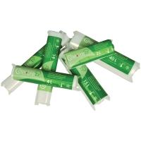 FRYSEPOSE PLASTIK 6L 25X50 RULLE A 30 POSER