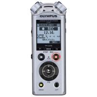 DIKTAFON OLYMPUS LS-P1 AUDIO RECORDER