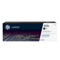 LASERTONER HP CF410X 6.5K SORT