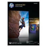 INKJETPAPIR HP Q5456A GLOSS A4 250G PAKKE A 25 ARK