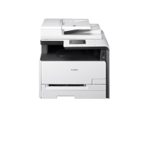 PRINTER CANON ISENSYS MF-628CW MULTIFUNKTIONS LASER