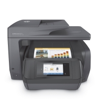 MULTIFUNKTIONSPRINTER HP OFFICEJET PRO 8725