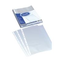 PLASTLOMME BANTEX 0.4MM PAKKE A 100 STK