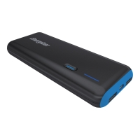POWERBANK ENERGIZER 10000MAH 2USB-PORT
