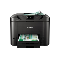 PRINTER CANON MAXIFY MB5450 INKJET MULTIFUNKTION FARVE