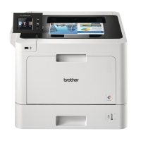 PRINTER BROTHER HL-L8360CDW FARVE LASER