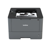 PRINTER BROTHER HL-L5200DW MONO LASER