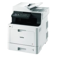 PRINTER BROTHER DCP-L8410CDW FARVELASER