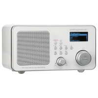 RADIO PINELL SUPERSOUND DAB HVID