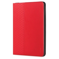 COVER TARGUS THZ63703 EVERVU TIL IPAD AIR/2 RØD