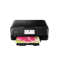 PRINTER CANON PIXMA TS8050 MULTIFUNCTION