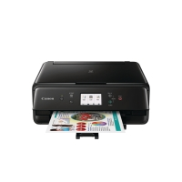 PRINTER CANON PIXMA TS6050 MULTIFUNCTION