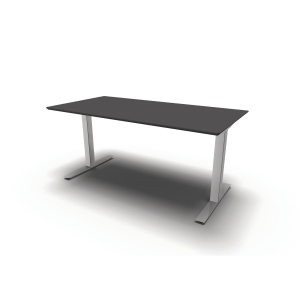 JIVE CANTEEN TABLE D80XW120 ANTHRACIT