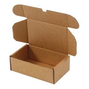 PK50 POSTAL BOX 172X108X60MM BROWN