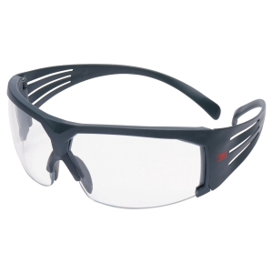 Sikkerhedsbriller 3M Securefit 600 klar