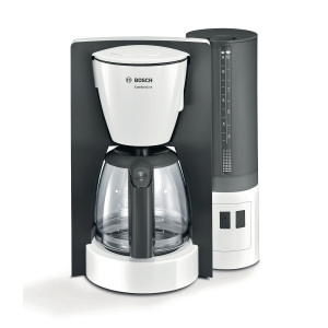 BOSCH TKA6A041 COFFEEMACHINE WHITE