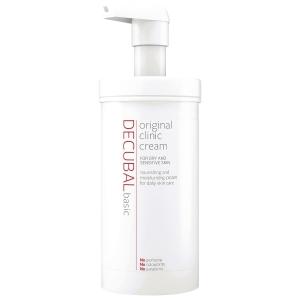 Body creme Decubal med pumpe 485 g