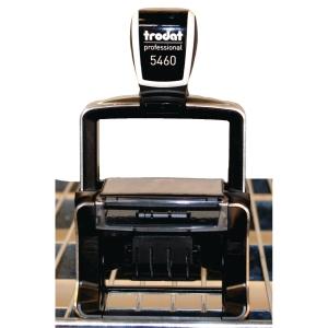 FARVERING TRODAT 4.0 HVID