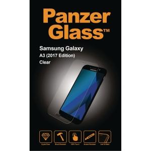 Beskyttelsesglas PanzerGlass Premium Samsung GalaxyA3 klar