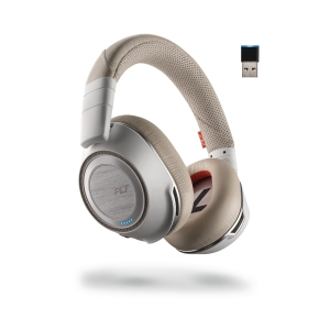 Headset PLANTRONICS 208769-02 voy 8200 uc hvid