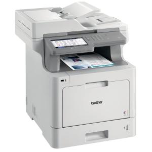 Printer Brother Multifunktion MFC-L9570CDW, laser-copy
