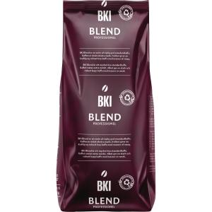 BKI BLEND 99 GROUND COFFEE 500G