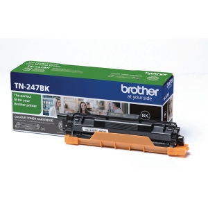 BROTHER TN247BK LAS CART BLK