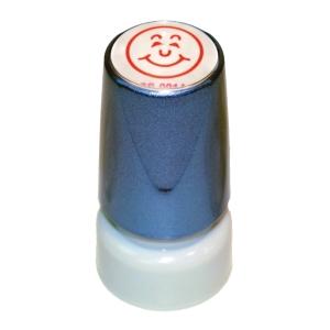 Stempel Deskmate Smiley