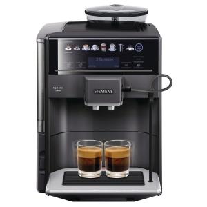 Fuldautomatisk kaffemaskine Siemens TE654319RW EQ6 PLUS S400