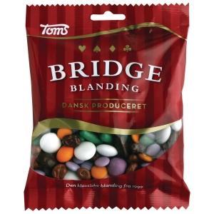 Slik Toms Bridge Blanding 225 g