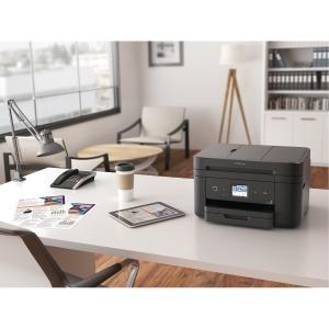 printer EPSON WF-2860DWF MFP inkjet