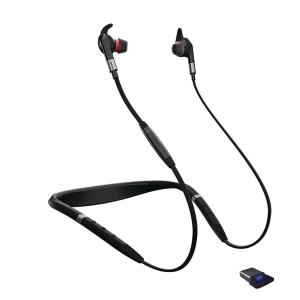 headset JABRA Evolve 75E