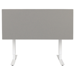 SONEO 30 OFFICE SCREEN TABLE 160CM GREY