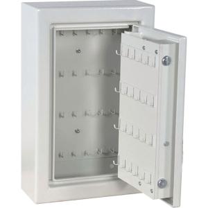 Sikkedhedsskab til nøgler Chubbsafes 550V sikkerhedsgodkendt med nøglelås