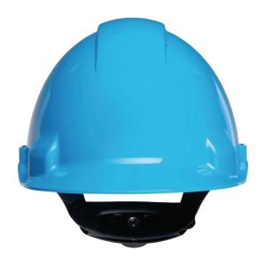 3M PELTOR G3000 SAFETY HELMET BLUE