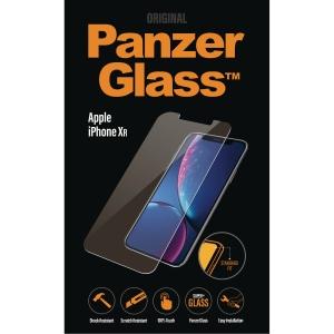 Beskyttelsesglas PanzerGlass iPhone XR standard