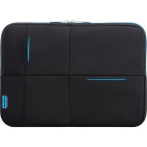 Sleeve Samsonite Airglow laptop, sort/blå, 14,1