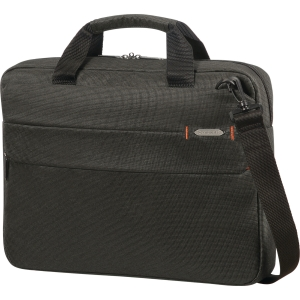 Computertaske Samsonite Network 3, charcoal sort, 15,6