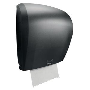 Dispenser Katrin XL til håndklædeark hvid