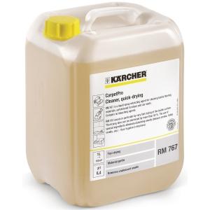 Tekstilrens Kärcher, 10 L
