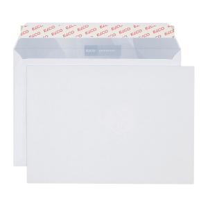 PK100 ELCO OFFICE SHOP-BOX ENV C5 WHITE