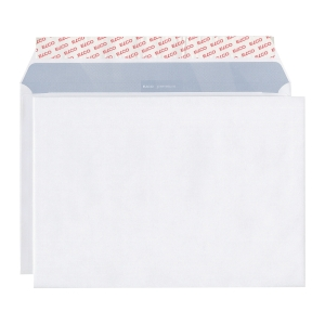 PK50 ELCO OFFICE SHOP-BOX ENV C4 WHITE