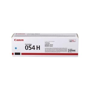 CANON 054H 3027C002 LASER CA HY CYAN