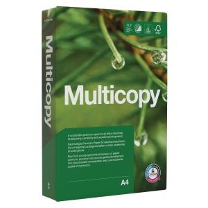 Multifunktionspapir MultiCopy Original med hul A4 80 g pakke a 500 ark