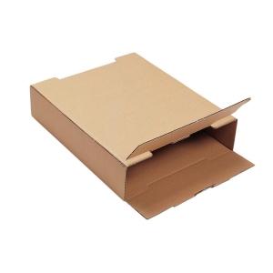 MAILING CARDBOARD BOX 320X285X80 MM