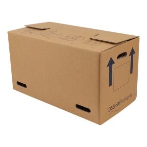 CARDBOARD BOX 704X390X380 MM