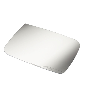 ESSELTE 33294 DESK PAD 50X65CM CLEAR