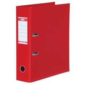 Brevordner Elba Strong-Line miljø A4 8 cm rød