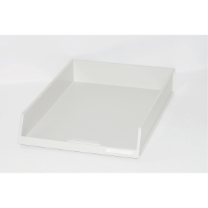 MULTIFORM 4014 LETTER TRAY WH