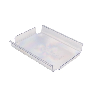 BANTEX 9400 LETTER TRAY CRYSTAL